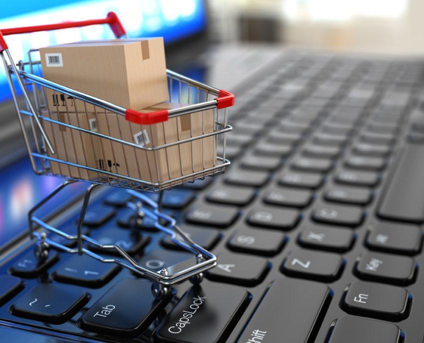 Boutique en ligne 2itec
