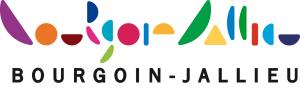 Logo Bourgoin-Jallieu